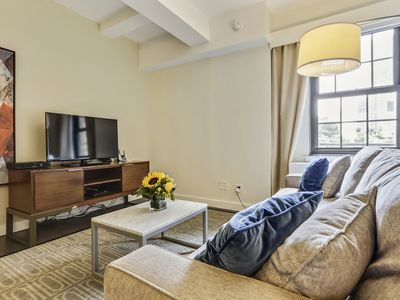 Photo for Beekman Tower One Bedroom Suite  #4