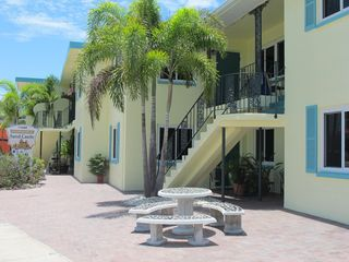 Redington Shores apartment