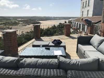 Photo for 4BR House Vacation Rental in Newquay, England