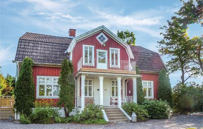 Photo for 4 bedroom accommodation in Sävsjö