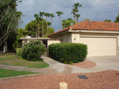 Photo for Completely Remodeled Old Town Scottsdale Patio Home