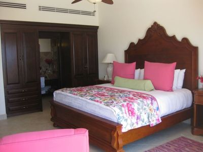 Photo for Confortable Family Suite 2BD@ Cabo San Lucas