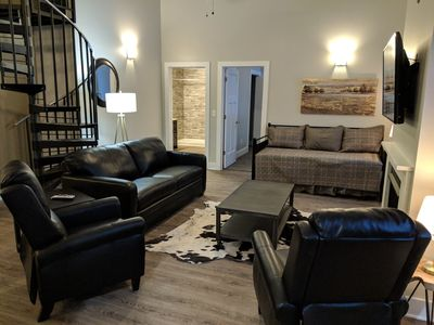 Photo for Ellicottville Lofts, Apartment #14
