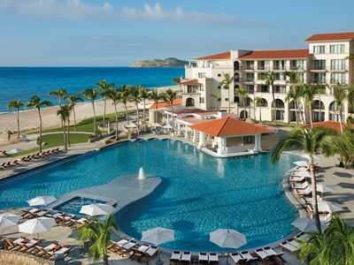 Photo for Cabo San Lucas Area Beach Luxury Vacation