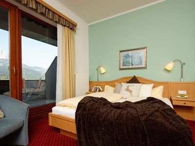 Photo for Standard Double Room - Cordial Families and Sport Hotel Going