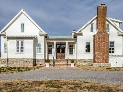 Photo for History and Elegance in a One-of-a-Kind place,  Briarwood Farm.