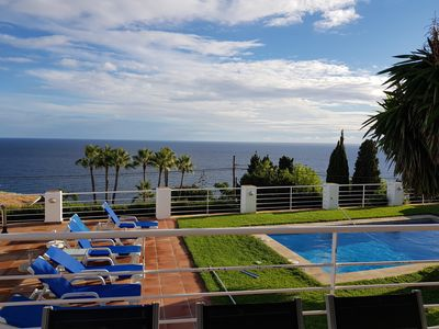 Photo for Casa Amapola - beautiful villa with 6 bedrooms
