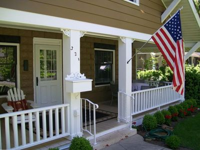 Photo for 3BR House Vacation Rental in Coeurd'Alene, Idaho