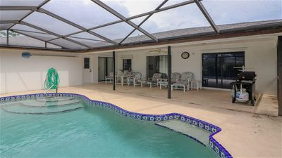 Photo for Discount off-season rates. Beautifully maintained pool home in a nice area.