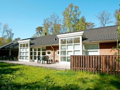 Photo for Vacation home Hasle in Hasle - 10 persons, 4 bedrooms