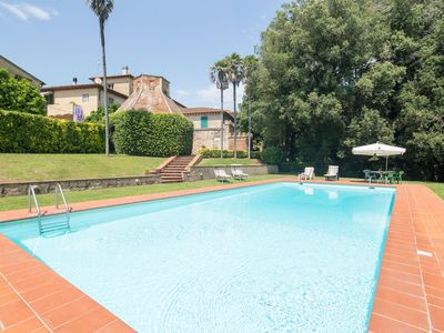 Photo for Villa Ott 9 In Crespina, Tuscany