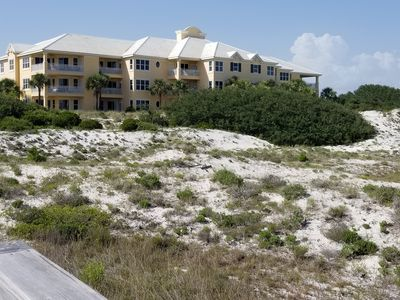 Photo for New on the market! Top floor luxury with amazing direct gulf view