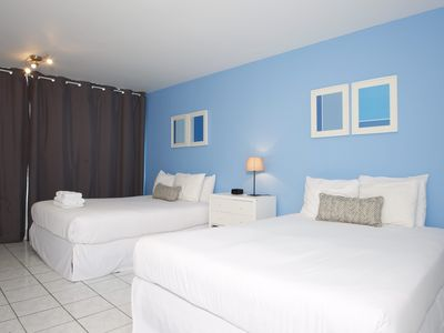 Photo for Condo Vacation Rental in Miami Beach, Florida