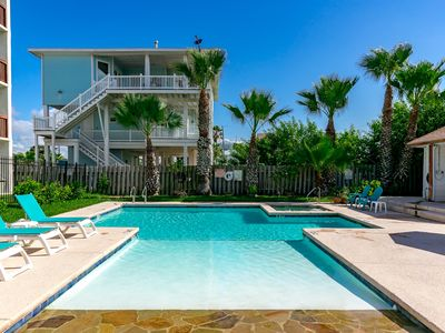 Photo for Gulf View Seabreeze Suites Condo in Old Town Port A