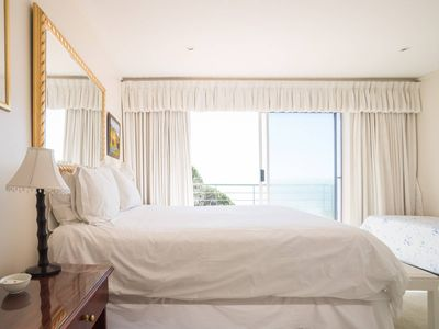 Photo for 3 Bed Villa with pool and  incredible panoramic views of Camps Bay