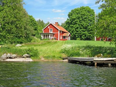 Photo for Gullhult Holiday Home, Sleeps 6