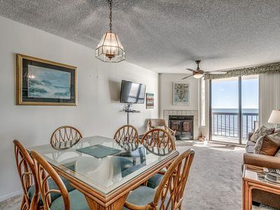 Photo for Enjoy the season with beautiful views in the perfect spot! | Waterpointe II -  905