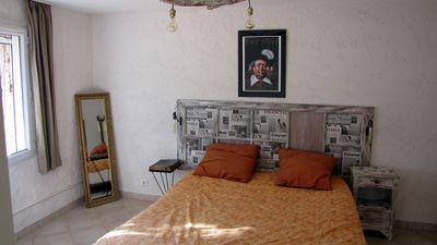 Photo for Cottage in the heart of the forest 20 km from the Côte d'Azur!