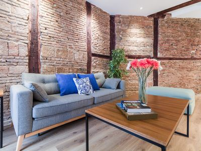 Photo for Puerta del Sol II - Apartment for 12 people in Madrid