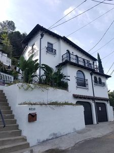 Photo for Gorgeous 3BDR+Views Renovated Hollywood Hills Home