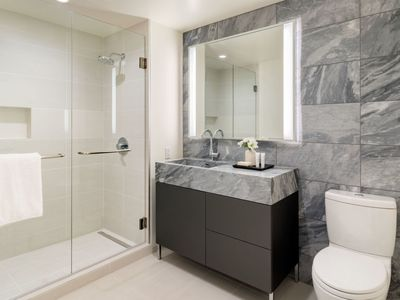 Photo for Apartment AKA West Hollywood in West Hollywood - 3 persons, 1 bedrooms