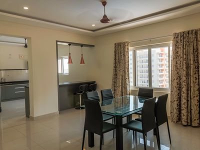 Photo for Cloud9Homes Serviced Apartments in Mindspace, Hitech City