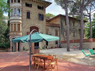Photo for Vacation home Villa Passo del Lupo (SAD150) in Panicale - 12 persons, 6 bedrooms