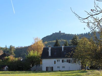 Photo for Villa 6-8 people in Espalion in Aveyron, at the gateway to the Aubrac