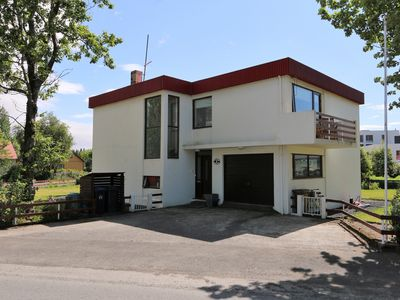 Photo for Guest Suite in Poets House Selfoss. Central Location!