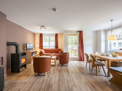 Photo for apartment in the holiday park Landal Bad Kleinkirchheim - Indoor swimming pool