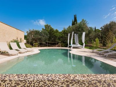 Photo for 3BR Apartment Vacation Rental in Casarano, Puglia