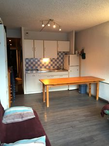Photo for piau engaly appart of 10 people 47m2,