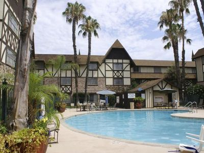 Photo for DISNEY FUN STARTS HERE! FANTASTIC UNIT FOR 4 GUESTS, POOL, SHUTTLE TO THE PARK!