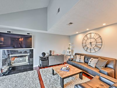 Photo for 3BR Townhome Vacation Rental in Daly City, California