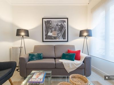 Photo for Friendly Rentals The MadVille V apartment in Madrid