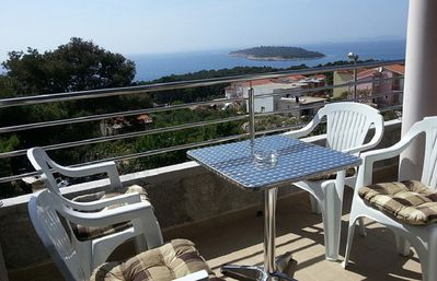 Photo for Apartment Jopa  A4(4+2)  - Bilo, Riviera Sibenik, Croatia