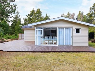 Photo for Vacation home Bratten Strand in Jerup - 6 persons, 2 bedrooms