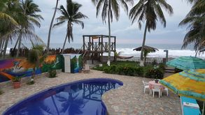 Photo for 5BR House Vacation Rental in amatecampo beach