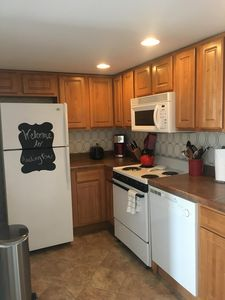 Photo for One Bedroom Apartment in Downtown Ludington
