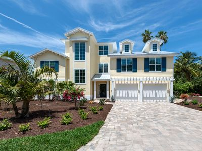Photo for Enjoy your Captiva dream vacation in our newly built home.