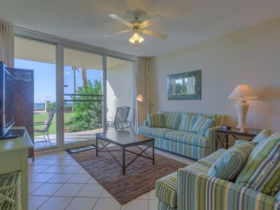 Photo for Beach Club 108C by Meyer Vacation Rentals