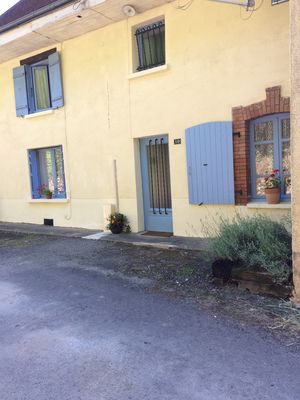 Photo for La Petite  Maison is a two bedroomed two bathroom gite in peaceful surroundings.