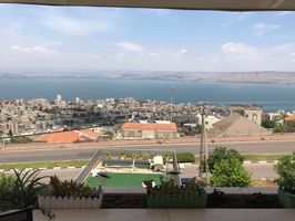 Photo for 2BR Apartment Vacation Rental in Tverya, North District