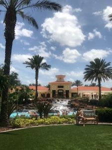 Photo for Orange Lake Country Club Kissimmee, 1,2,or 3 bed villas