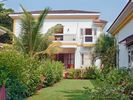4BR Villa Vacation Rental in Cavelossim, Goa