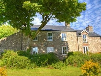 Photo for Traditional Detached Stone Farmhouse In West Pembrokeshire, Wales United Kingdom