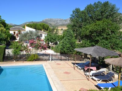 Photo for 4BR House Vacation Rental in Ronda