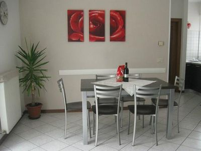 Photo for Holiday apartment Riva del Garda for 3 - 6 persons with 2 bedrooms - Holiday apartment in one or mul
