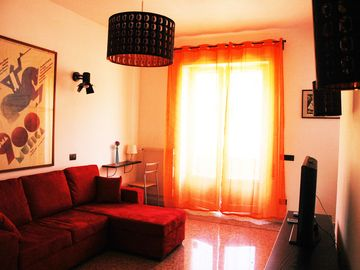 Holidays and stays working. 10 min from the Vatican and the historical center. Quart. Prati