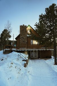 Mountain Get Away With Breathtaking Views, Wi-Fi